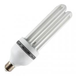 Лампа ESL 4U12 45W 2700K E27 2200lm d 58Х185 FOTON (Е101)