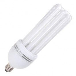 Лампа ESL 4U14 65W 2700K E27 3300lm d 72Х235 FOTON (Е103)