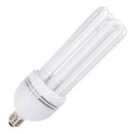 Лампа ESL 4U14 65W 6400K E27 3300lm d 72Х235 FOTON (Е104)