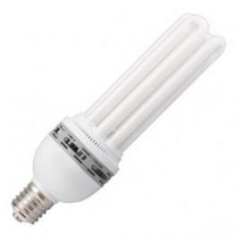 Лампа ESL 4U17 85W 6400K E40 4400lm d 72Х273 FOTON (Е106)