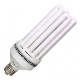 Лампа ESL 6U17 150W 6400K E40 8300lm d104Х303 FOTON (Е109)