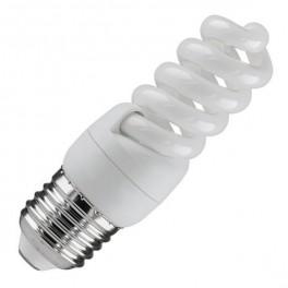 Лампа ESL QL7 9W 4200K E27 ПОЛНАЯ СПИРАЛЬ d31X87 FOTON (Е008)