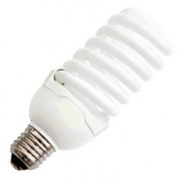 Лампа ESL QL7 30W 4200K E27 ПОЛНАЯ СПИРАЛЬ d60X110 FOTON (Е026)