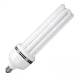 Лампа ESL 4U17 105W 6400K E27 5800lm d 88Х330 FOTON (Е107)