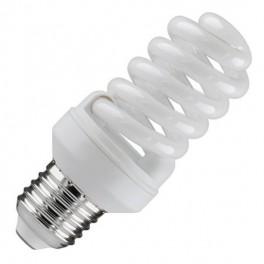 Лампа ESL QL7 20W 4200K E27 ПОЛНАЯ СПИРАЛЬ d45X103 FOTON (Е020)