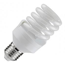 Лампа ESL QL7 25W 6400K E27 ПОЛНАЯ СПИРАЛЬ d46X110 FOTON (Е024)