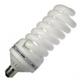 Лампа ESL QL17 105W 6400K E40 ПОЛНАЯ СПИРАЛЬ d105X310 FOTON (Е117)