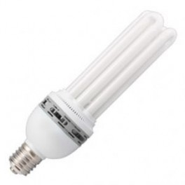 Лампа ESL 4U17 85W 4200K E40 4400lm d 72Х273 FOTON (Е118)