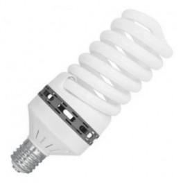 Лампа ESL QL14 65W 6400K E40 ПОЛНАЯ СПИРАЛЬ d83X255 FOTON (Е113)