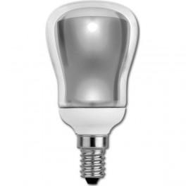 Лампа ESL R50 QL7 9W 4200K E14 зеркальная d50Х87 FOTON (E045) АКЦИЯ!