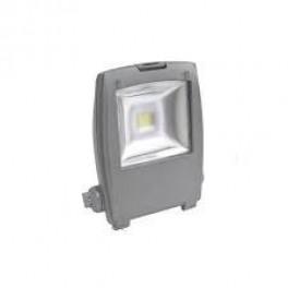 FL - LED MATRIX-FLAT 15W YELLOW AC85-265V 15W 175x130x80 (S141)