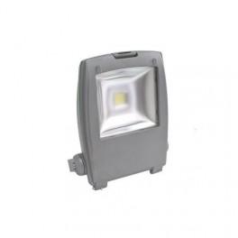 FL - LED MATRIX-FLAT 30W YELLOW AC85-265V 30W 175x130x80 (S145)