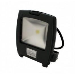 FL - LED MATRIX-FLAT 30W BLUE AC85-265V 30W 175x130x80 (S146)