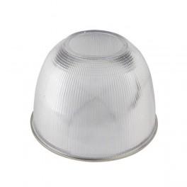 """PC -7060 12"""" рефлектор с проставкой d310 поликарбонат"""