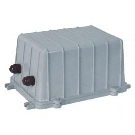 FL-09 400W IP65 290x176x115мм моноблок