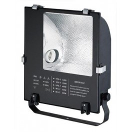 FL-2042 250W E40 Черный симметрик клипсы литые ПРА под зеркалом - прожектор