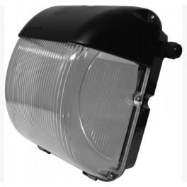 FL-2060 70W E27 FOTON LIGHTING Черн угловой ПОЛИКАРБОНАТ IP65-прожектор