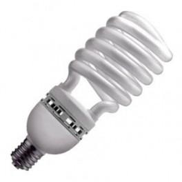Лампа ESL QL17 85W 6400K E40 ПОЛНАЯ СПИРАЛЬ d105X270 FOTON (Е115)