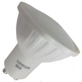 Лампа FL-LED PAR16 ECO 9W GU10 6400K 57x50мм (220V - 240V, 640lm) (S319) АКЦИЯ!