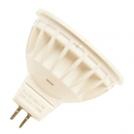 Лампа FL-LED MR16 ECO 9W 220V GU5.3 2700K 53xd50 640lm (S326) АКЦИЯ!