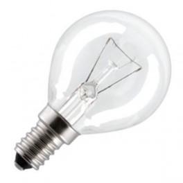 Лампа GE 40D1/CL/E14 OVEN 230V 300 град.C d=45 l=74 для печи