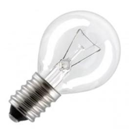 Лампа GE 40D1/CL/E27 OVEN 230V 300 град.C d=45 l=71 для печи