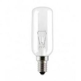 60T28/CL/E14 60W лампа накал. прозр. GE