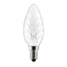 40TC1/CL/E14 накал. лампа GE