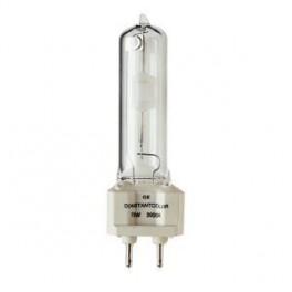 Лампа GE CMH 70/T/UVC/U/930/G12 ULTRA WHITE d=19 l=90