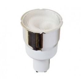 Лампа GE FLE7 GU10 /T2/827 220-240V d50x86,5 6000ч