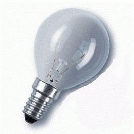 Лампа GE 75А1/CL/E27 230V (Венгрия) - прозрачная