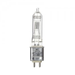 GKV 600W 240V G9.5 600W 240V G9.5 студийная лампа GE