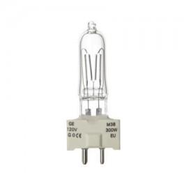 T11 230-240V 1000W 240V GX9.5 студийная лампа GE