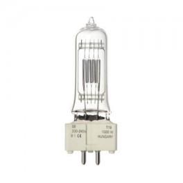 T19 FWR 1000W 230-240V GX9.5 SHOWBIZ лампа галог. GE
