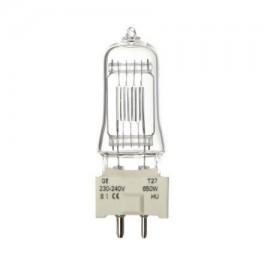 T27 230-240V 650W 230-240 V GY9.5 студийная лампа GE