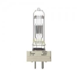 CP43 FTL  230-240V 2000W 230-240 V GY16 студийная лампа GE