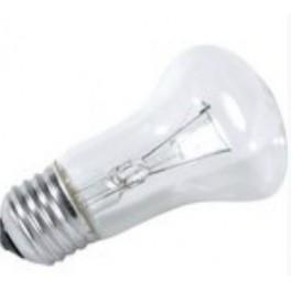 Лампа GE 75MK1/CL/E27 230V (криптоновый прозрачный грибок)