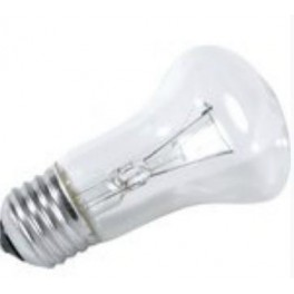 Лампа GE 40MK1/CL/E27 230V (криптоновый прозрачный грибок)