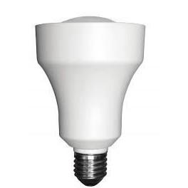 Лампа Genura R80 EFL23W/830/R80/E27 220-240V 50000 часов индукционная