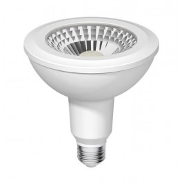 Лампа GE LED15/PAR38G/830/90-240V/25/E27/WFL BX (=140W) IP65 1300lm 25000 час.