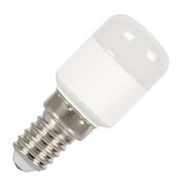Лампа GE LED1.6/T25/827/100-240V/E14/F TU (БЛИСТЕР 2 ШТ, ЦЕНА ЗА 1 ШТ) d=25 l=59 для холодильника