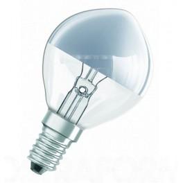 Лампа GE J92 TUBAL 250W 230V E14 (прозрач) l=74 d=14