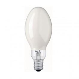 Лампа NATRIUM LRF (ДРЛ) 80w E27 220/240V d 71x166 15000h 3700Lm -Польша ртутная