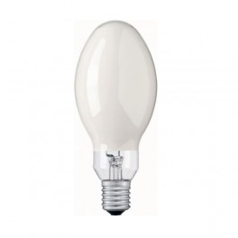 Лампа NATRIUM LRF (ДРЛ) 125w E27 220/240V d 76x178 20000h 6300Lm -Польша ртутная