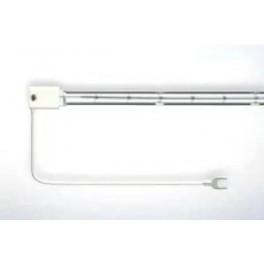 Лампа 13168Z/98 31200-9 цоколь SK15 235V 2000W Z-Base 5000часов d11x357,5 REFLECTOR Dr. FISCHER