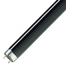 Лампа L18/73 G13 590mm (350-400nm) (чёрное стекло) OSRAM