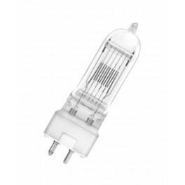 Лампа 64672 M/40 240V 500W GY9.5 8500lm 2000h d22x85 2900K OSRAM (PHILIPS6877P GE39621)