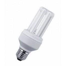 Лампа DULUX EL FACILITY 10W/825 176-310V E14 530Lm d45x126 20000h OSRAM