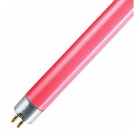 Лампа FQ 80 W / 60 HO G5 d16 x 1449 4525 lm красная OSRAM- цветная