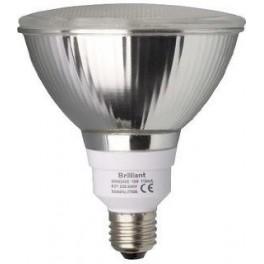 Лампа DSTAR PAR38 20W/827 220-240V E27 110 град. d121x133